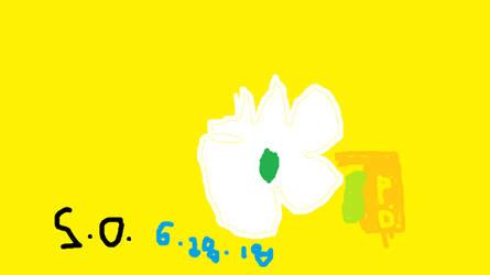 Daisy's Gun! by hubworld23