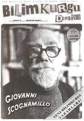 Bilimkurgu Dergisi No.3 by turbojet