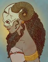 Barbarian by Daaakota
