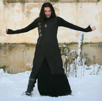 The Dark Snow 2 by deswitath