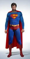 SuperTom.......again by spidey-dude