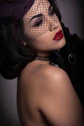 Elegant by Kendra-Paige