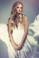 L'amour est bleu by Kendra-Paige