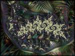 Jungle Metamorphasis by Rozrr