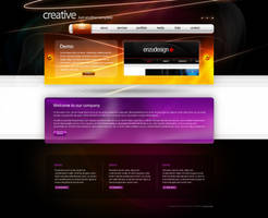 Creative by EnzuDes1gn