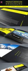 Product Showcase Brochure by Genetic96
