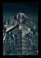 In the moonlight by Genetic96