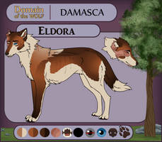 Eldora || DotW by TheCatsPupil