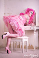 Vanity by KellyEden