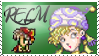 Relm Arrowny Stamp by Fischy-Kari-chan