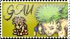 Gau Stamp by Fischy-Kari-chan