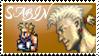 Sabin Figaro Stamp by Fischy-Kari-chan