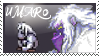 Umaro Stamp by Fischy-Kari-chan