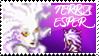 Terra Esper Stamp by Fischy-Kari-chan