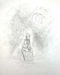 The Moon Pool by RayBro16