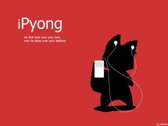 menberart: iPyong by pyong-fanclub