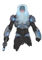 Mr.Freeze by NiteOwl94