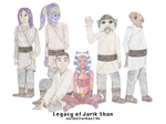 The Akul Clan by xxTheTruMan196