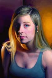 Portrait from Workshop by xxmihoxx