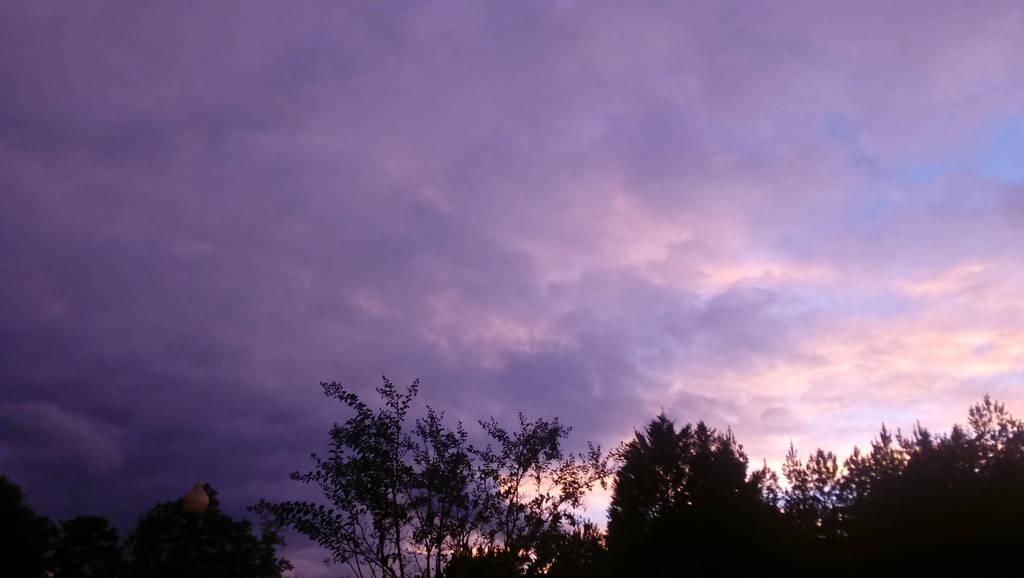 Sunset (Photography) by toribblejustice