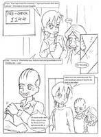 Commission:Becoming their own Grandchildren 1 by WongSsj
