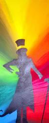 Willy Wonka by ashyda