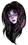 Starstruck - Purple Haze by theGrayStray