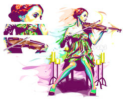 color burst music by pazforward