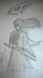 Tribal Ronin by Dark4s