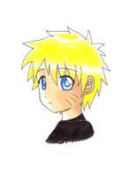 Naruto by nya-nannu