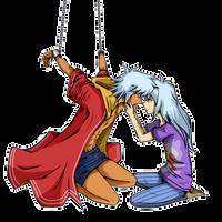tendershipping by VikiFangirl