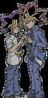 puzzleshipping 0 by VikiFangirl