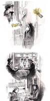 Sherlock Sketches by Psyche-Evan