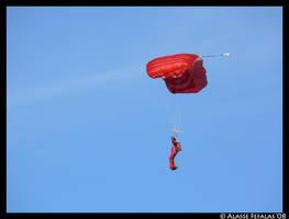 Parachuter by alasse91