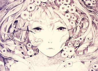 Flowerish Tale by ctrlkun