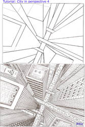Tutorial City perspective 4 by lamorghana