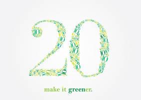 Make it greener. by darkman4e