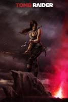 Tomb Raider Contest by GreenTaldarin