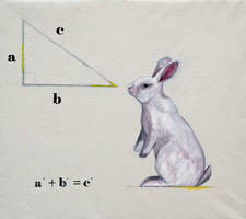Pythagoras by Bilquis