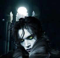 Dark Passion by vampirekingdom