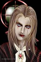 Marius Vampire by vampirekingdom