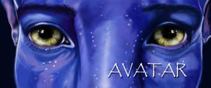 J. Sully-Avatar by vampirekingdom