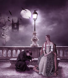 SURRENDER by vampirekingdom