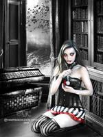 Time Owner by vampirekingdom