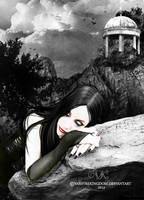 Berenice by vampirekingdom