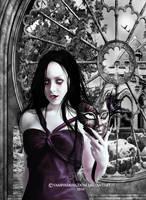 Hidden by vampirekingdom