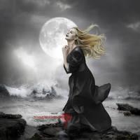At the mercy of the Wind by vampirekingdom