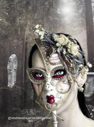 Teatro de Vampiros by vampirekingdom