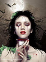 The First by vampirekingdom