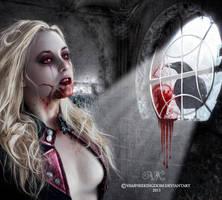 Encierrro by vampirekingdom
